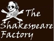 The Shakespeare Factory