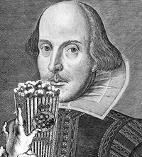 The First Neverannual Maryland Shakespeare Movie Night